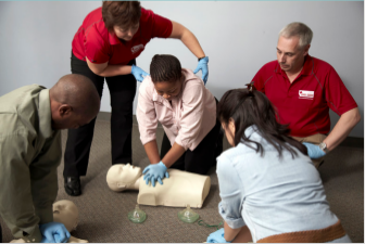 Standard First Aid Cpr Baker Safety Instruction