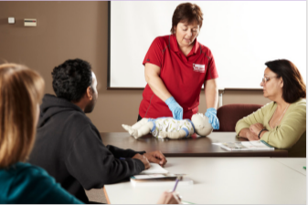 Standard Child Care First Aid Cpr Baker Safety Instruction